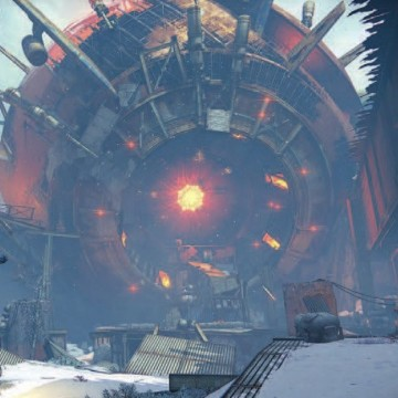 Gamescom 2016 | Destiny: Rise of Iron