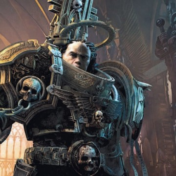 Gamescom 2016 | Warhammer 40 000: Inquisitor – Martyr