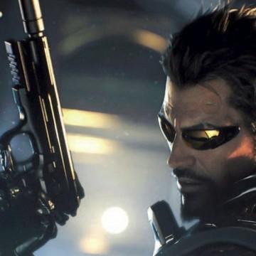 Об этом молчат в Deus Ex