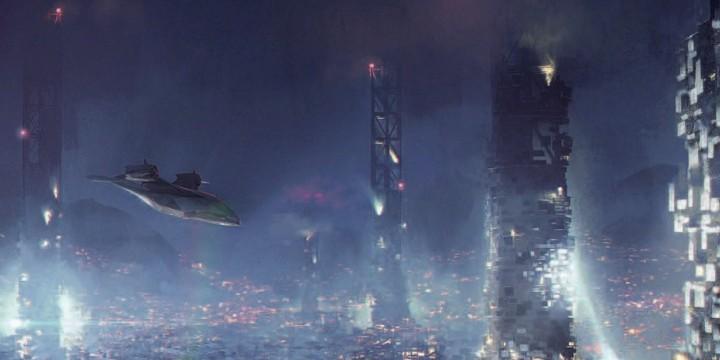 Deus Ex Своими руками