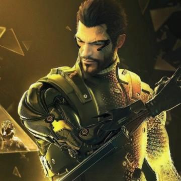 Deus Ex: Бионический человек