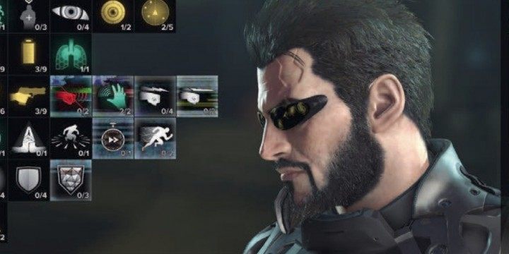 Deus Ex: Советы
