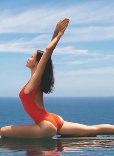Яна Степанова: «Воркаут на свежем воздухе – лучший тональный крем»