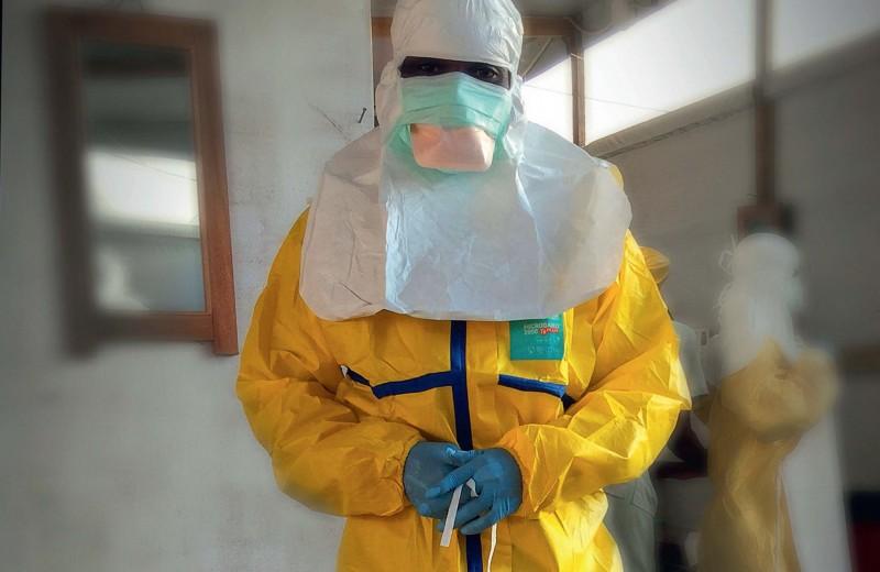 Пандемия фоторобот