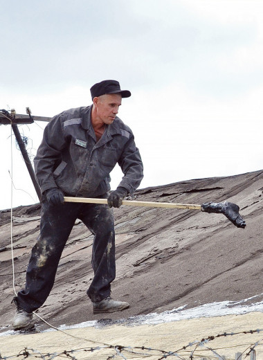 Арктика исправит?