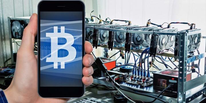 Революция в мире криптовалют