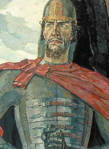 Александр, сын Ярослава