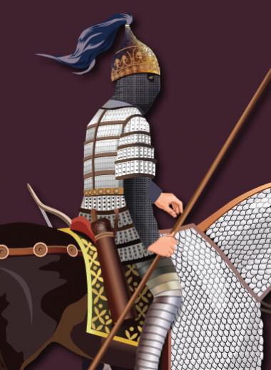 Жесточайшая катастрофа Рима