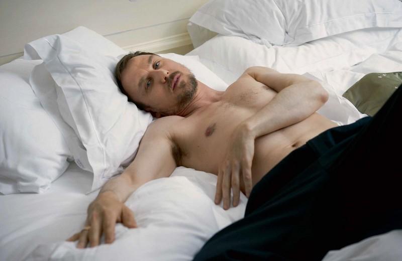 В постели с Ларсом Айдингером
