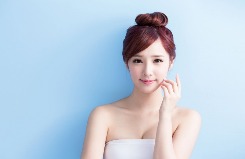 10 секретов молодости азиаток