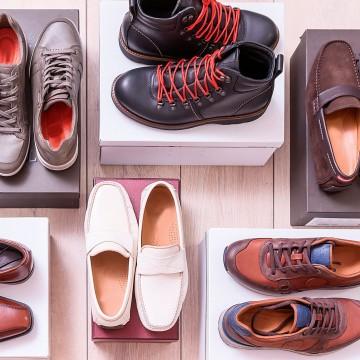 Мужчины как обувь, которую я ношу