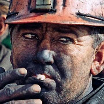 «Больше угля!»