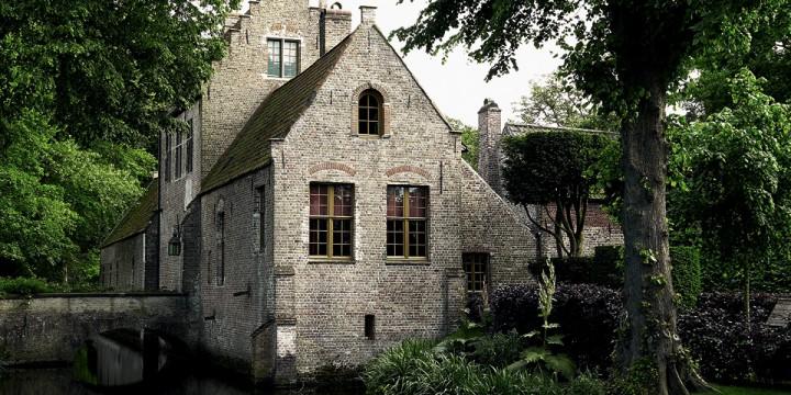 Фламандский живописец