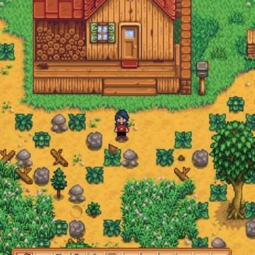На деревню дедушке
