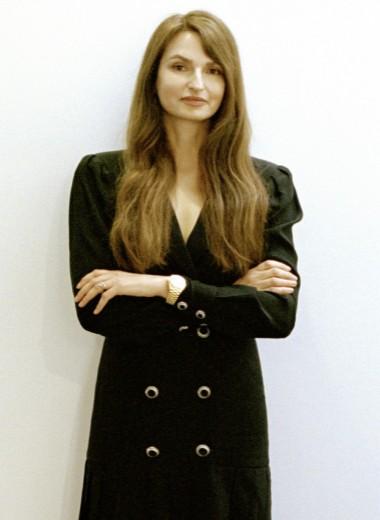 Алессандра Рич