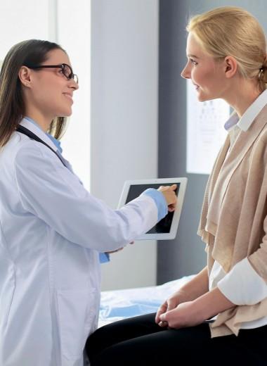 Хронические болезни: как подготовиться к беременности?