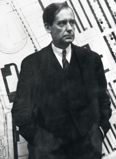 Вальтер Гропиус и Bauhaus: трансформация жизни в фабрику