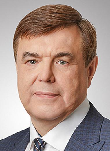 Геннадий Сахаров: «Цифровизация как фундамент стройкомплекса»