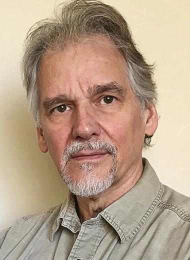 Питер Уоттс: «Для спасения человечества нужно стать чуть менее людьми»