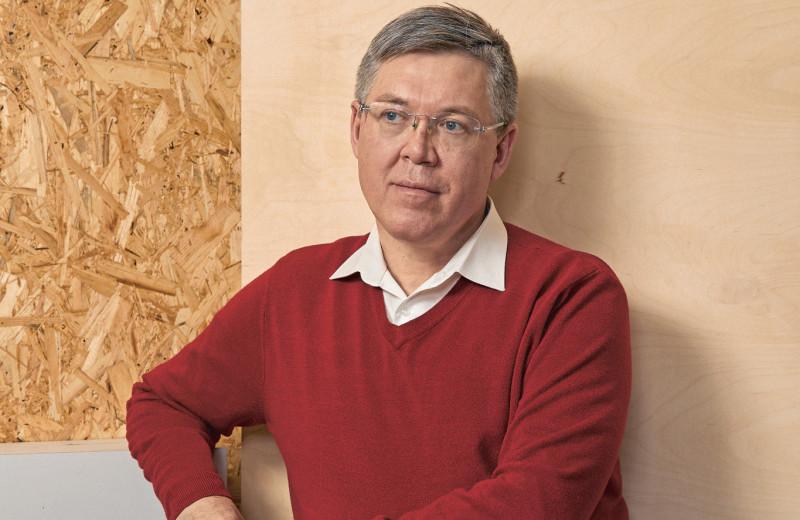 Вячеслав Дубынин: «В нас конкурируют две программы — безопасности и любопытства»