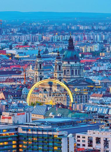 Венгрия и Россия готовы наращивать совместные проекты высокого передела
