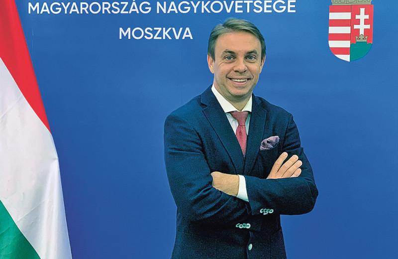 «Венгрия — это не только Будапешт»