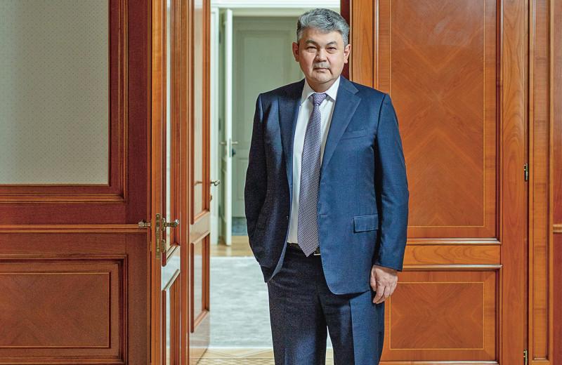 «Отношения между бизнесом Казахстана и России — это сложившийся статус-кво»
