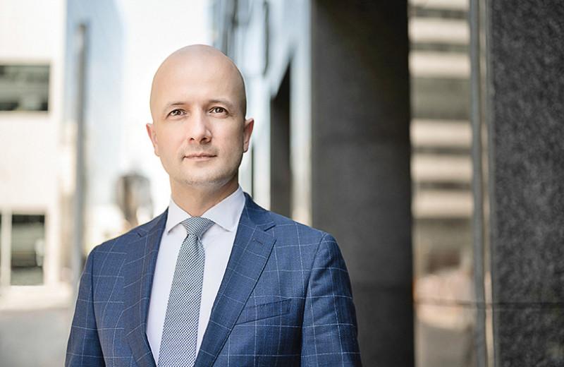«Очень важен принятый в этом году закон о защите инвестиций»