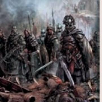 Книги | Сказания Меекханского пограничья. Север — Юг