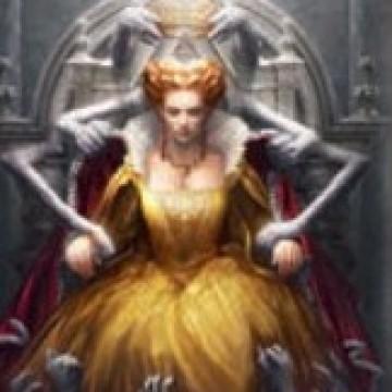 Книги | Глориана; или Королева, не вкусившая радостей плоти