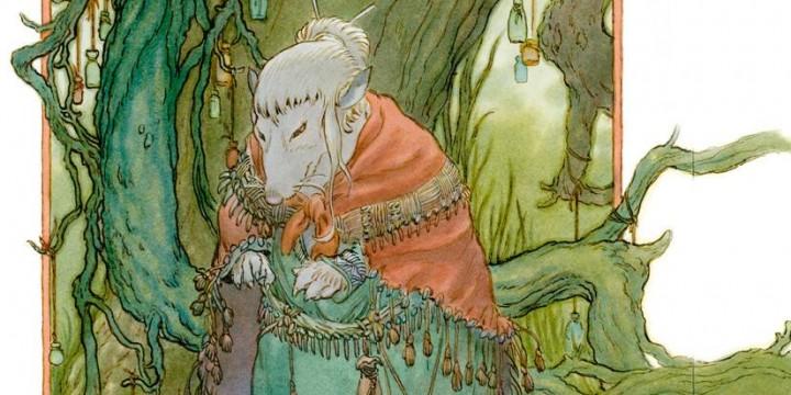 Книги | Кошки Дремучего леса