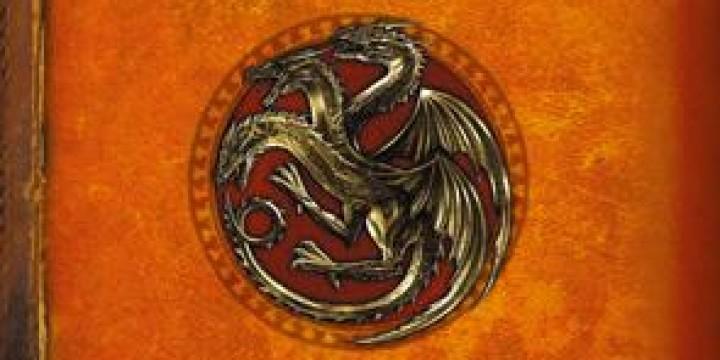 Книги | Мир Льда и Пламени. Официальная история Вестероса и Игры Престолов
