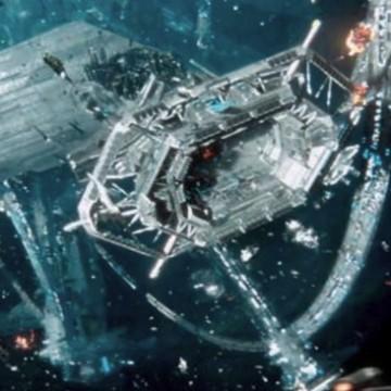 Кино | Стартрек: Бесконечность