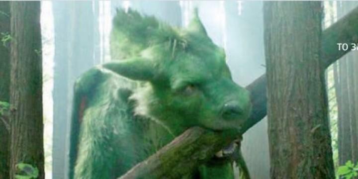 Кино | Пит и его дракон