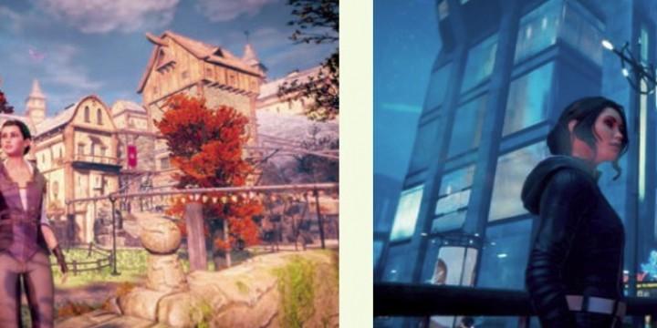Видеоигры | Dreamfall Chapters