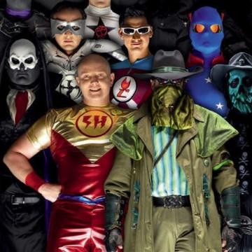 Если бы | Супергерои в реальной жизни