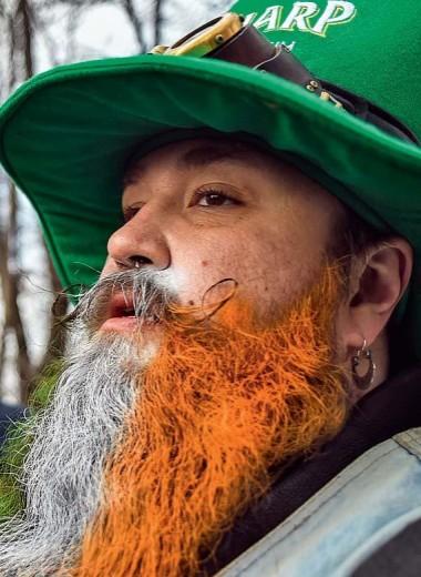 Ирландия как праздник