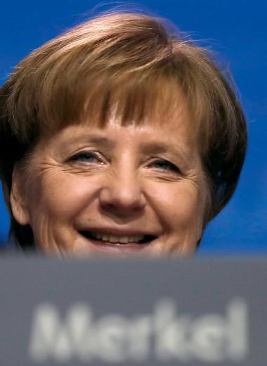 Меркель 4.0