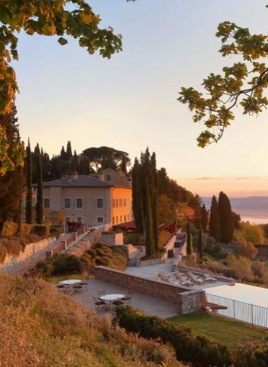 Из Италии — с любовью!