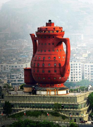Архитектура для чайников