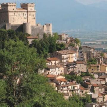В Италию — по любви