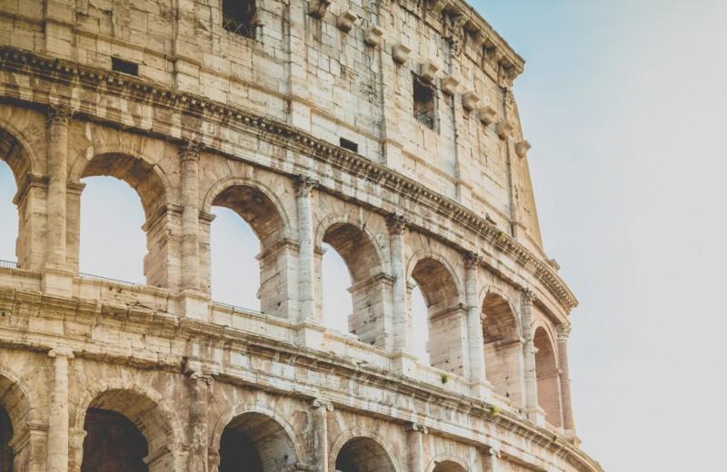 Рим I