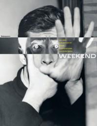 Weekend №8