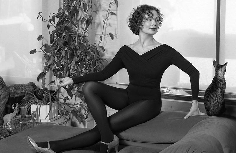 Ирина Кооп-Шароватова