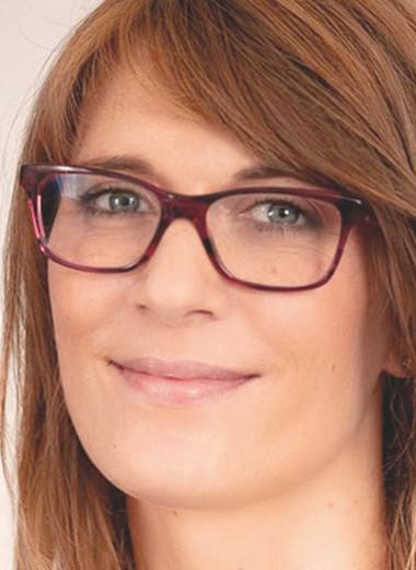 Каролина Круз:«Семейные конфликты помогают отношениям стать глубже и стабильнее»