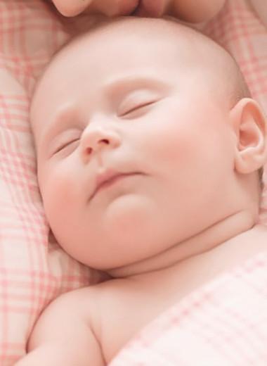 Как материнство меняет мозг