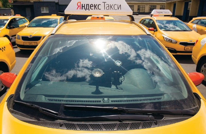 «Яндекс.Такси»: выезд на IPO