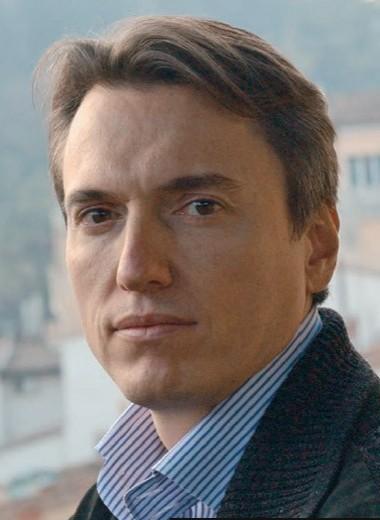 Андрей Тарковский-младший: «Я жил в том мире, который создавал мой отец»
