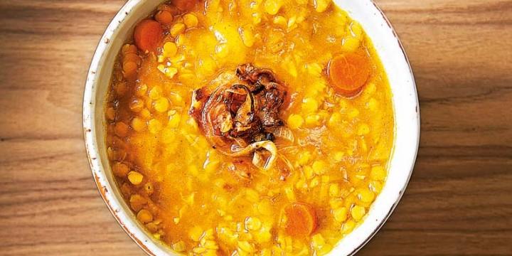 Как похудеть на суповой диете