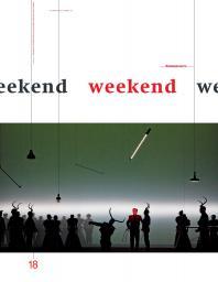 Weekend №19